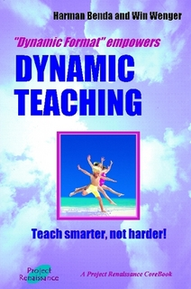Dynamic Teaching Book by Harman Benda and Win Wenger
